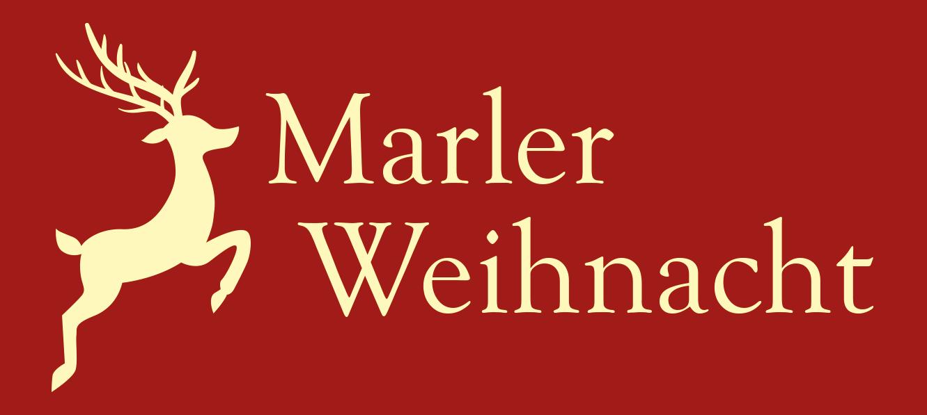 Marler Weihnacht – Weihnachtsmarkt Marl Logo